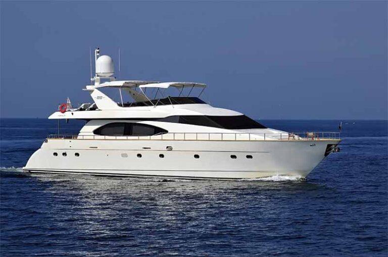 vallarta yacht