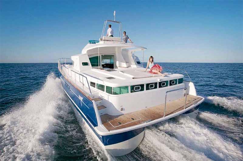 catamaran rental in puerto vallarta