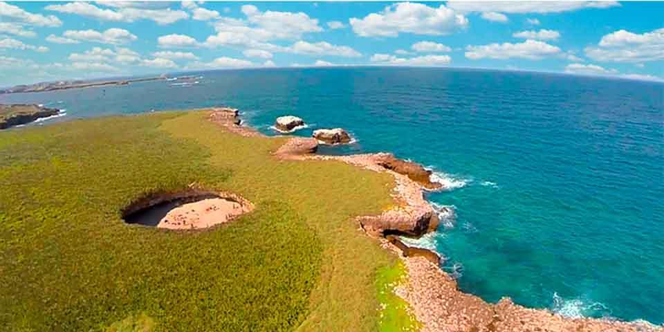 marietas island tour