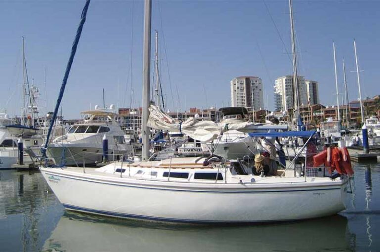 puerto vallarta sailing tours